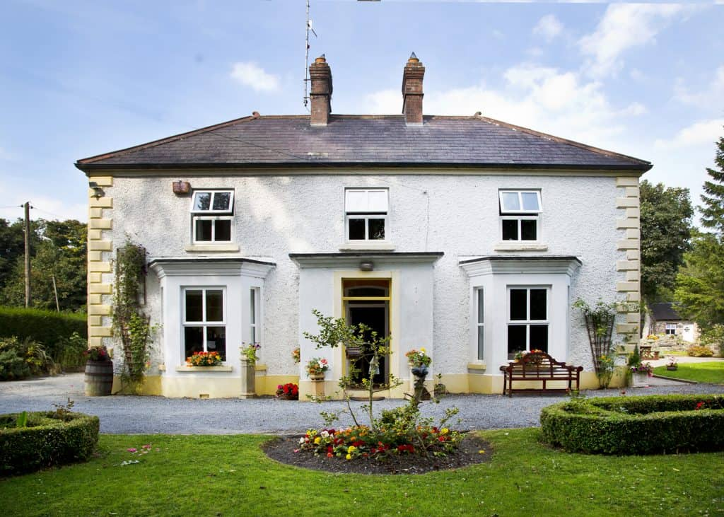 Accommodation Inniskeen Monaghan